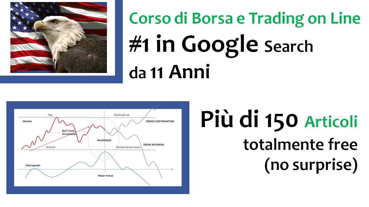 Corso Borsa Trading On Line